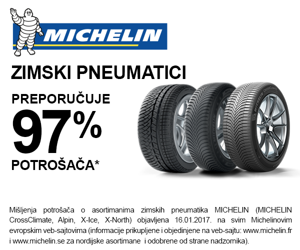 Reco Rate Michelin WInter Tyres_RS